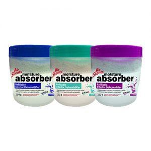 Moisture Absorber Refill Unit