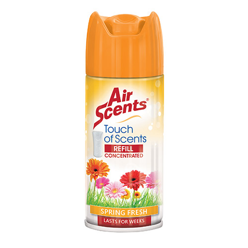 Air Scents Touch of Scents Spring Fresh Refill
